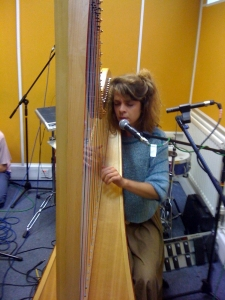 Resonance FM Hello Goodbye Show. Live broadcast. On the same show as Viv Albertine