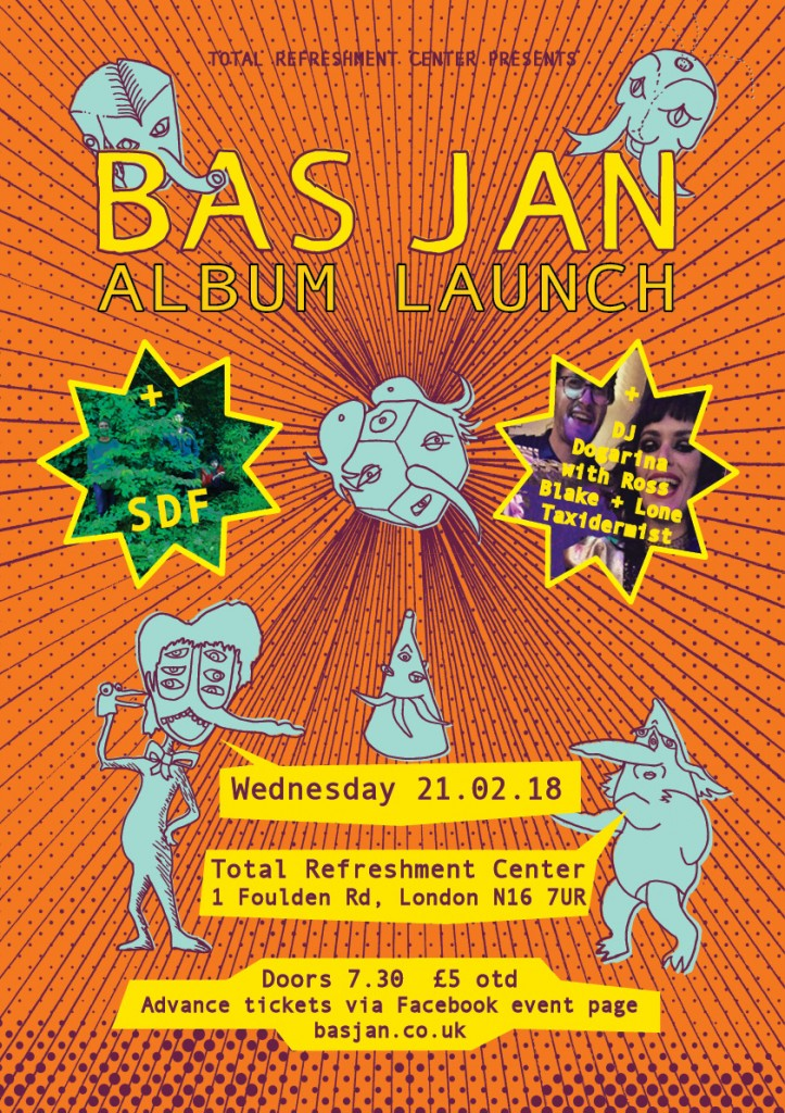 Bas_Jan_Album_Launch
